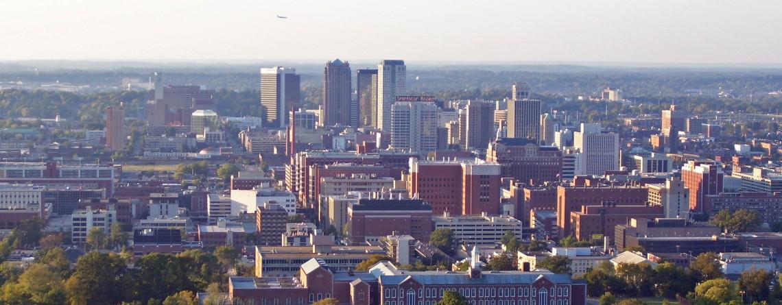 University of Alabama (Birmingham) – Featured School