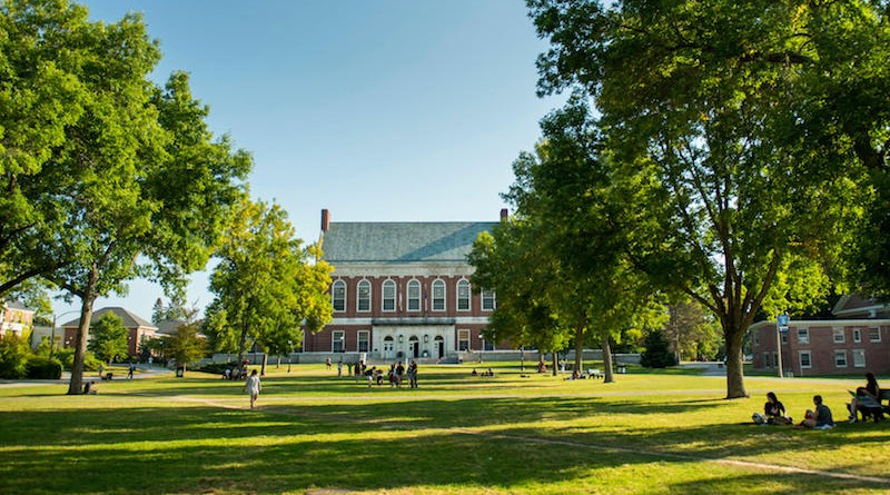 Featured School Of The Week: University of Maine