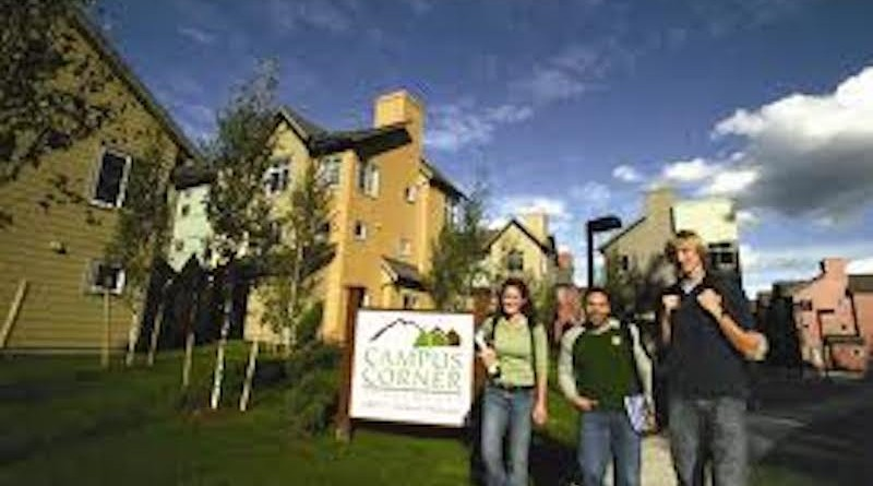 Featured School Of The Week: Green River College