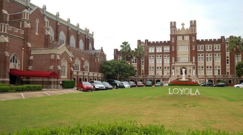 Loyola University New Orleans (LOYNO) – Featured School