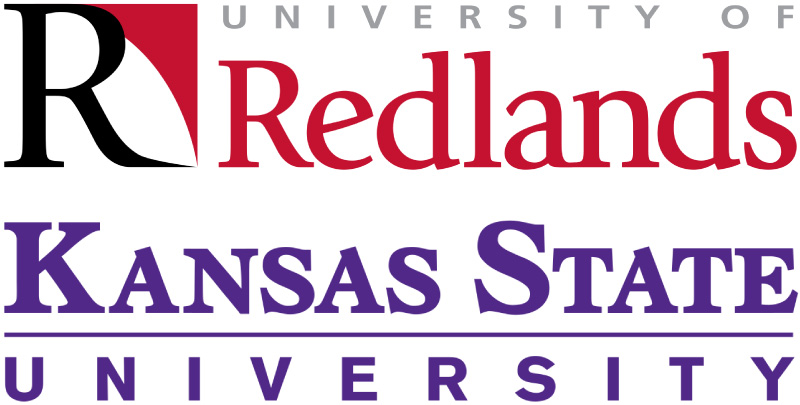 US University Presentation 29 March: University of Redlands (California) & Kansas State University (Kansas)