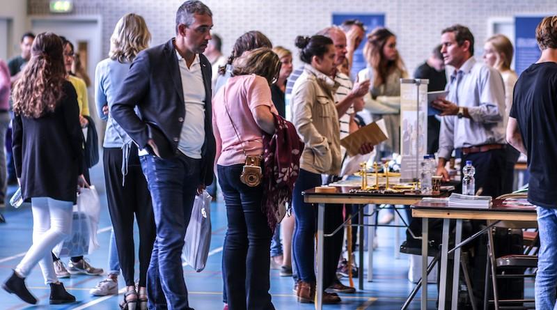 Register Now! 2017 Go USA Education Fairs – 30 Sept (Hilversum) & 1 Oct (Rotterdam)