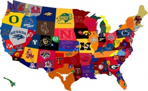 American-Colleges-Strongest-in-Sports-and-Recruiting