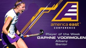 Daphne player of the week